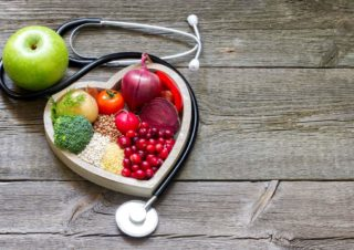 Dietary Change for a better wellbeing