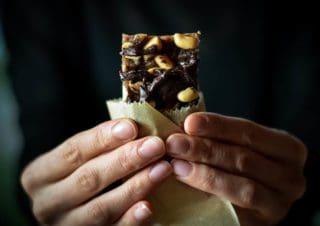 Healthy Hemp Snickers