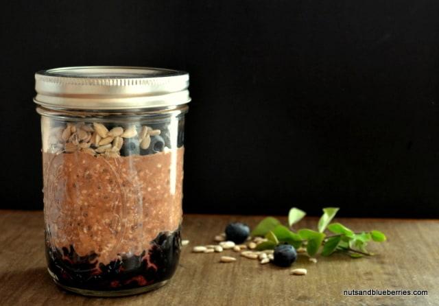 Kakao Porridge II