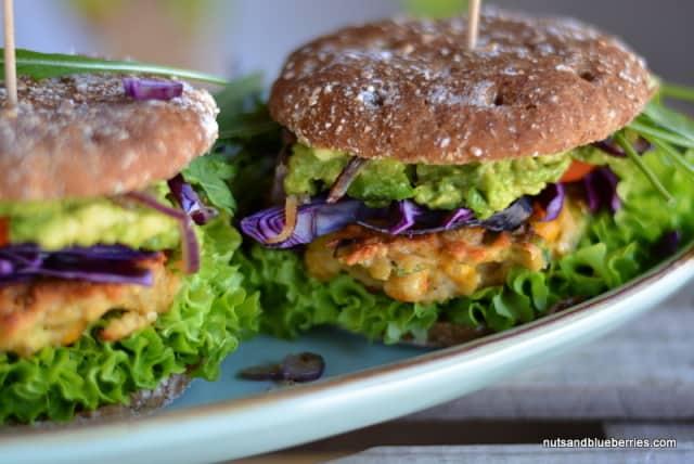 Chickpea Burger nab (1)
