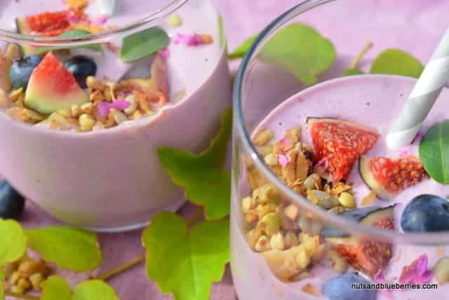 Cashew Rasberry Smoothie nab (3)