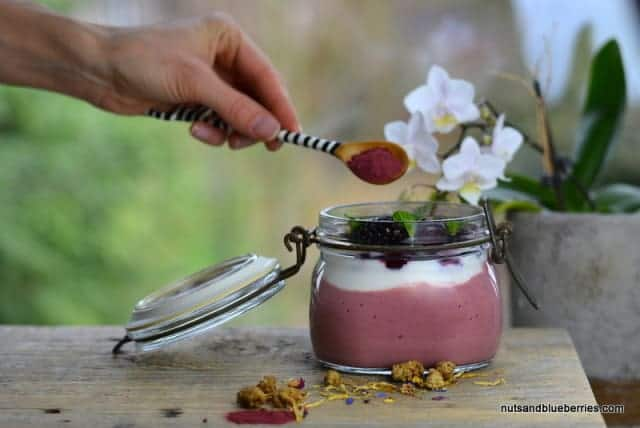 Cherry Red Beet Porridge nab (3)