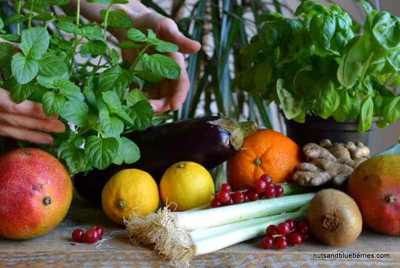 """Plantbased Diet – Interview Series Part 1: How do you describe """"plant based""""?"""