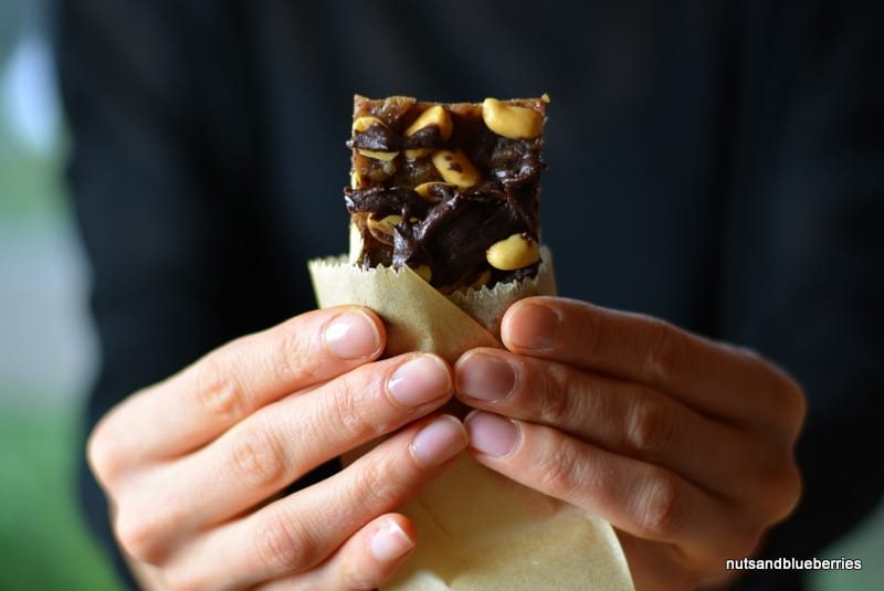 Healthy Hemp Snickers