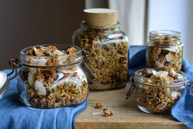 1-Muesli and Granola  (4)